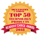 Dentistry Today Top 50 Award Badge