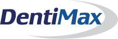 DentiMax Dental Software Logo