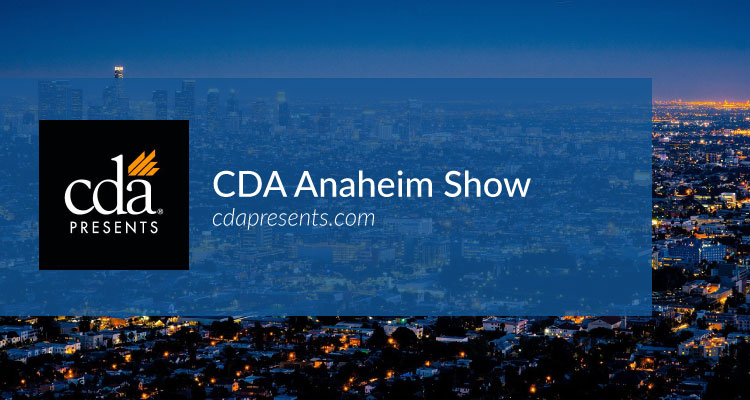 Top Dental Convention: CDA Dental Meeting