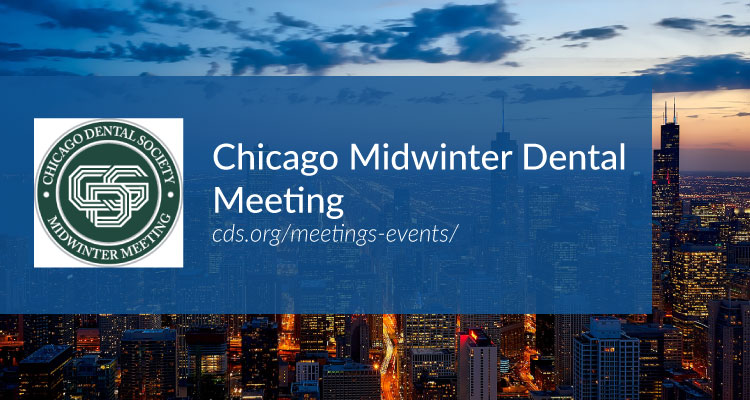 Top Dental Convention: Chicago Midwinter Dental Meeting