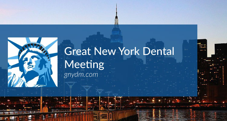 Top Dental Convention: GNYDM