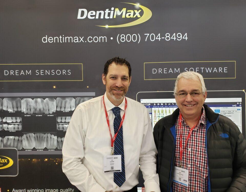 Yankee Dental Congress 2019