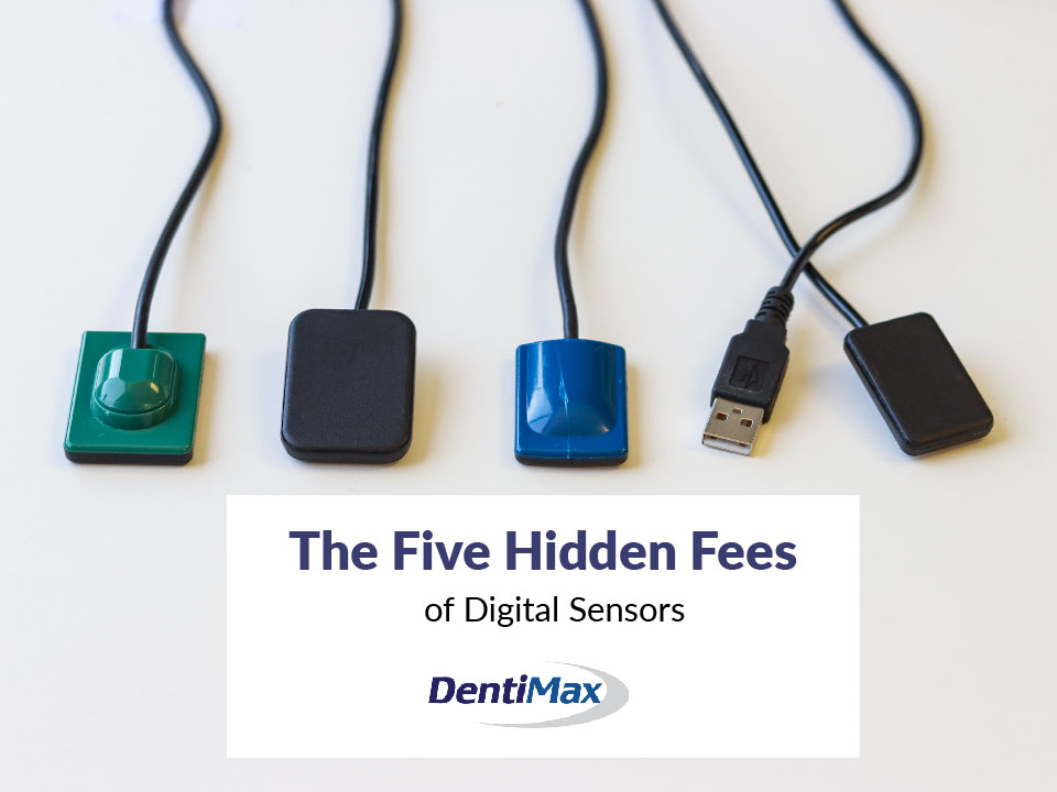 5 Hidden Fees Digital Sensors