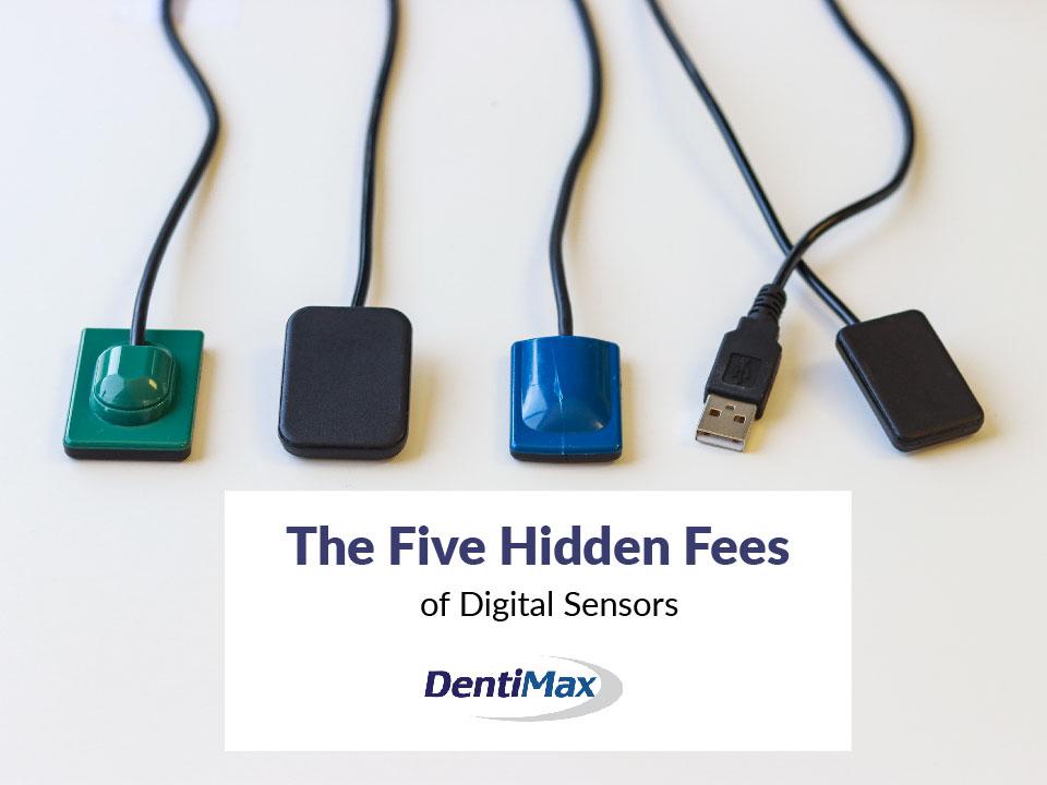 5 Hidden Fees Digital Sensors