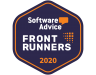 oftware Advice Frontrunners for Dental Jul-20