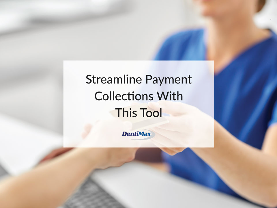 Streamline Payment Collection