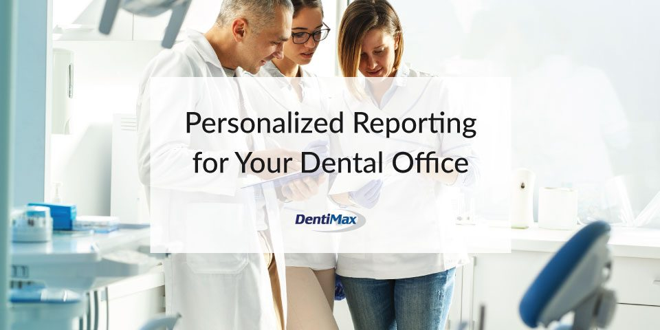 personalized reporting