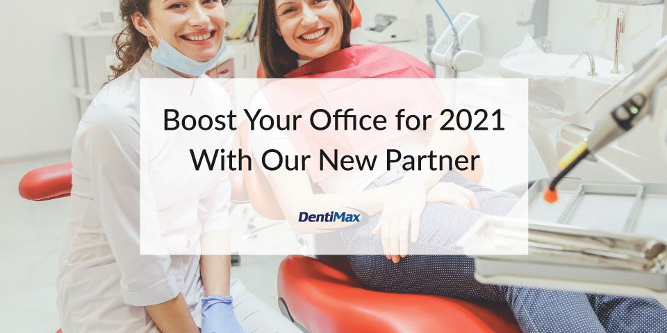 Boost your dental office
